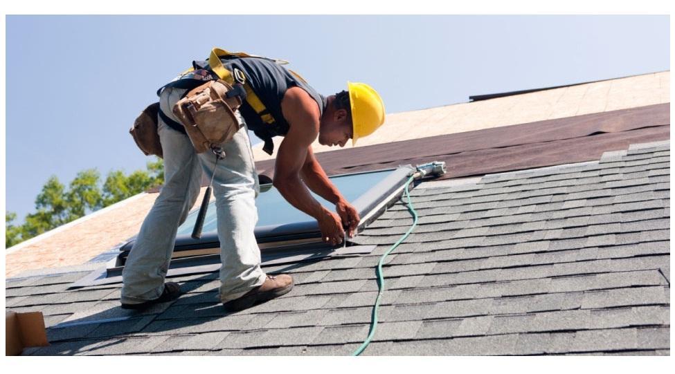 Roofing Contractors Calgary1
