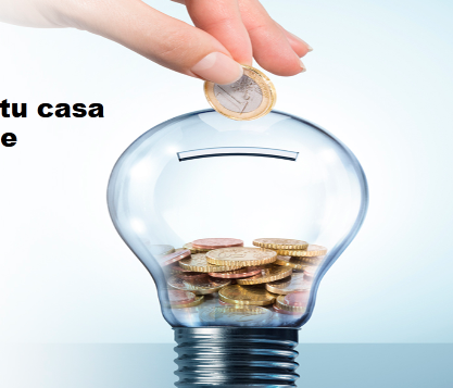 Ahorrar luz con LED
