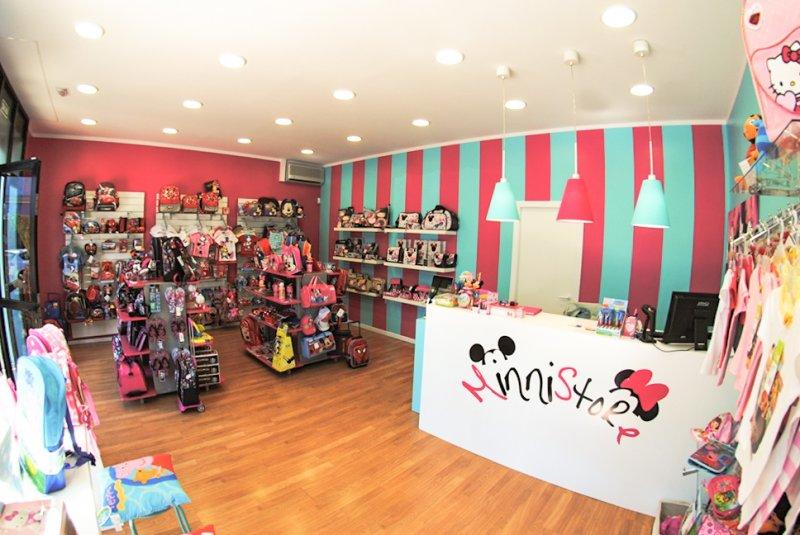 ¡No busques más! ¡Ven a visitar esta tienda de ropa y complementos infantiles!
