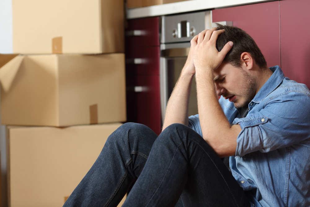 El problema del retraso en el pago de la hipoteca