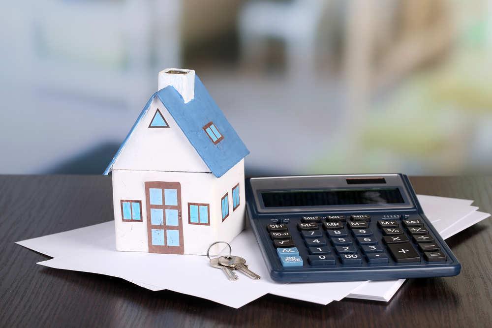 Dos viviendas y una sola hipoteca