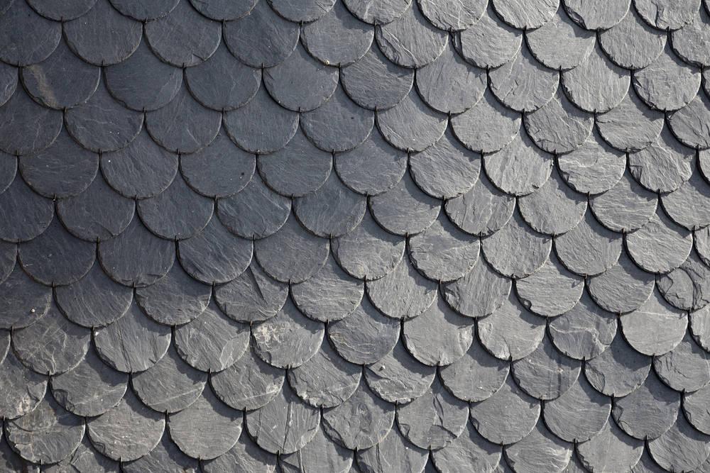 Pizarra: el material más protector para tu tejado