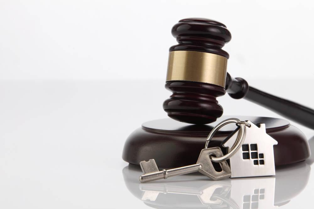 Cómo funcionan los embargos hipotecarios